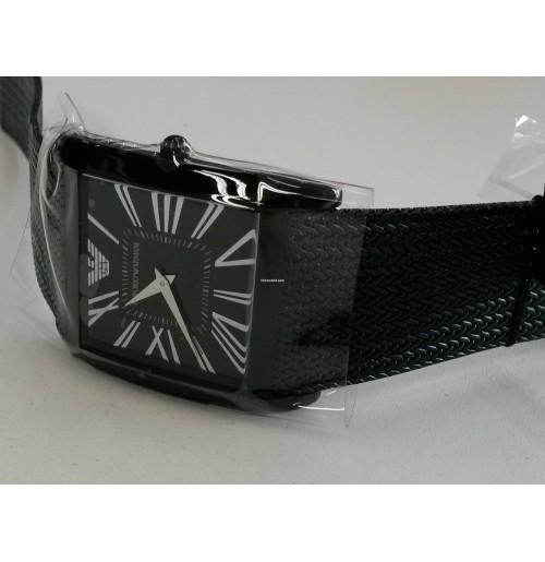 Emporio Armani Watch AR2028 full black Attractive dcbbd517bf