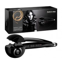 BabyLiss Pro Perfect Curler Styling Tool Rotating Iron-Perfect curls