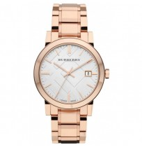 Burberry BU9004 Unisex Wrist Watch