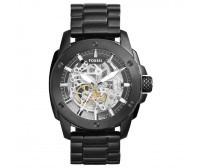 Fossil Modern Machine Automatic Skeleton Dial Men's Watch ME 3080