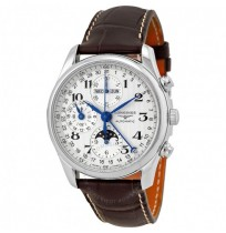 Imported LONGINES Master Collection Men's Watch Item No. L2.673.4.78.3