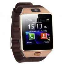 SMART Watch Phone For Android IOS with Bluetooth, Camera, SIM Card n Memory Slot