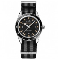 IMPORTED OMEGA SEAMASTER 300 SPECTRE LIMITED EDITION MEN'S WATCH