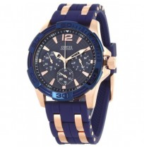 imported GUESS WATCH,GUESS W0366G4.mens watch.boxed.NEW arrival