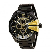 DIESEL DZ4338 CHRONOGRAPH MENS WATCH- 2 YEAR WARRANTY