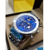 Imported Breitling Navitimer World Watch for Men