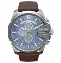 Diesel DZ4281 Stainless Steel Mens Watch- 2YEARS WARRANTY