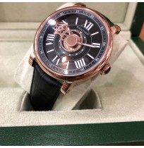 IMPORTED CARTIER AUTOMATIC MEN'S WATCH LIMITED EDITION