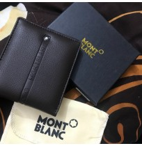 Imported Montblanc Men's Brown Wallet Limited Edition