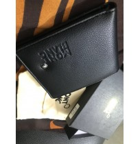 Imported Montblanc Men's Black Wallet Limited Edition