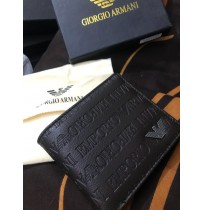 Imported Emporio Armani Men's Wallet Limited Stock