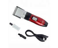 Nova 3018/7882 Rechargeable Hair Trimmer/Shaver With Adjustable Cutting Setting