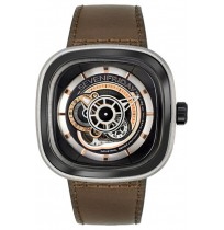 SEVENFRIDAY P SERIES WATCH FOR MEN (IMPORTED)