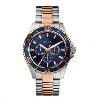 imported original Guess Chaser Mens Multi- Functional Watch W0172G3..NEW ARRIVAL
