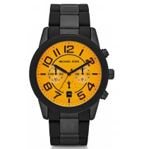 Michael kors 8328 watch for men LIMITED ADDITION.